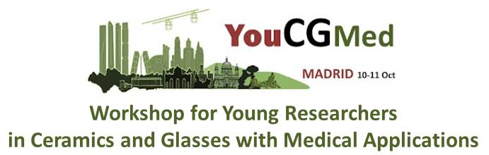 Workshop for Young Researchers in Ceramics and Glasses with Medical Applications