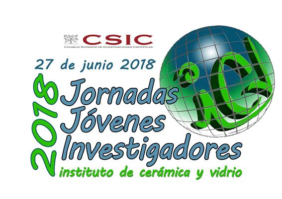 Logo JJII2018